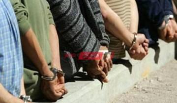 تعدي 3 متهمين على طالب بطعنة في ظهره بالشرقية