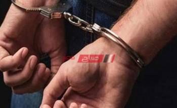 القبض على لص بتهمة سرقة شقة في الهرم بالجيزة