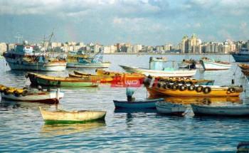 طقس الإسكندرية غدا ثالث يوم رمضان 2021 توقعات درجات الحرارة وحالة الرياح