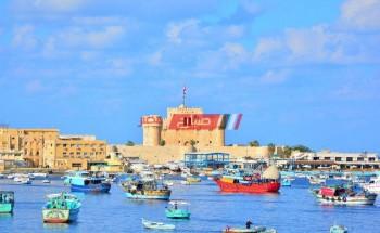 طقس الإسكندرية غدا الأحد وتوقعات درجات الحرارة العظمى والصغرى
