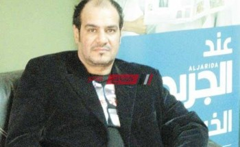 وفاة المخرج علي رجب