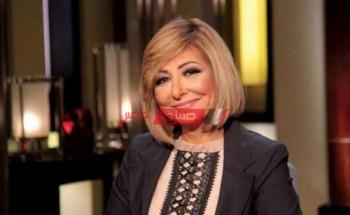 الإعلامية لميس الحديدي تغادر قناة الحدث وتعود إلى قنوات الفضائية المصرية