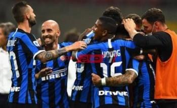 نتيجة مباراة انتر ميلان وتورينو اليوم الدوري الإيطالي