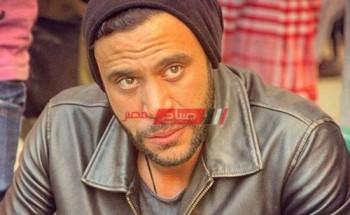 محمد إمام يشارك جمهوره بصورة علي إنستجرام