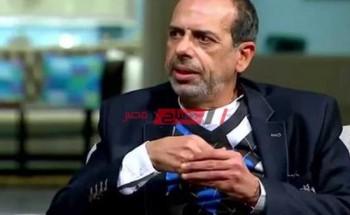 تعرف على دور محمد الصاوي في مسرحية عيلة الفقري