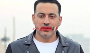 محمد دياب يتعاقد رسميا علي نسل الأغراب
