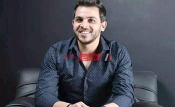 محمد رشاد يطرح أغنيته الجديدة بعنوان في غيابه تمام