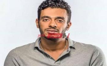 محمد يسري ينتهي من معظم من مشاهده في مسلسل حكايات بنات