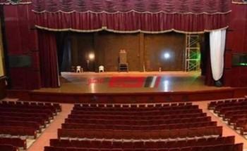 تعرف على مواعيد عروض البيت الفني للمسرح علي مسرح الحديقة الدولية