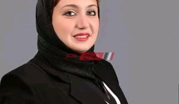 ندى الجميعي تطرح 10 مطالب للارتقاء بمستوى المعلم في مصر