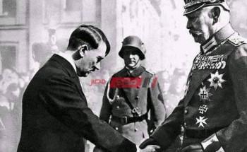 المعارضة السياسية في زمن هتلر بين الفضائح الجنسية والقتل