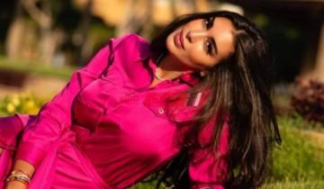 ياسمين صبري تنشر صورا من زيارتها مستشفى ٥٧٣٥٧
