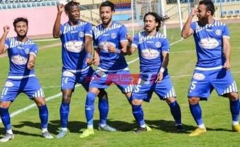 نتيجة مباراة أسوان وطلائع الجيش الدوري المصري
