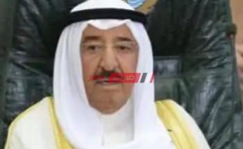 نجوم الفن ينعون أمير الكويت صباح الاحمد