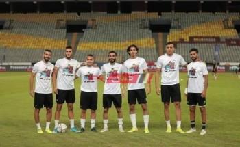 نتيجة مباراة المصري والاتحاد السكندري اليوم الدوري المصري