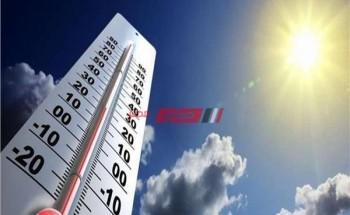 الارصاد: موجة التقلبات الجوية ستبدأ من الغد الثلاثاء