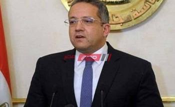 وزارة السياحه: اعداد الزائرين لمصر تزداد باستمرار