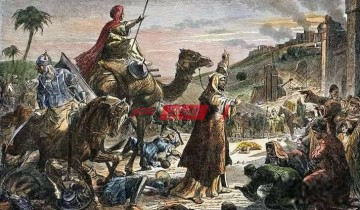 أعظم القادة العرب لماذا تحاربهم الماسونية