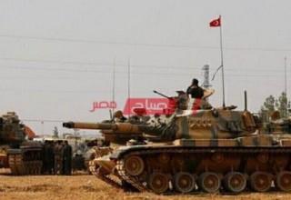 القوات التركية تقصف منازل مواطنين في عدة قرى شمالية بـ سوريا
