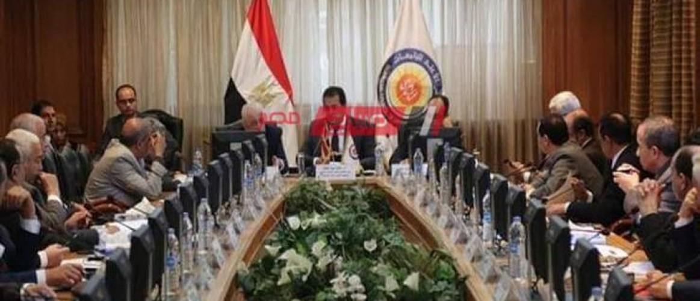 المجلس الأعلى للجامعات يحسم أمر عقد امتحانات نصف العام 2021 رسمياً