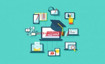روابط المنصات التعليمية للمرحلة الثانوية 2021 استكمال المناهج عن بعد