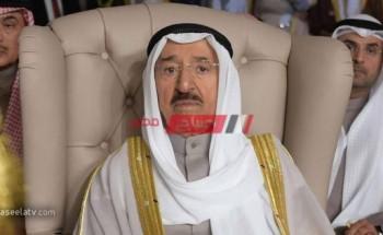 وزير شئون الديوان يعلن عن الحالة الصحية لأمير الكويت