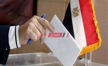 معرفة اللجنة الانتخابية عن طريق الموبايل بـ3 طرق مختلفة