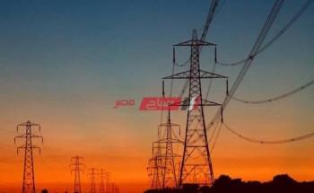 السبت المقبل فصل الكهرباء عن 5 قرى في دمياط خلال أعمال صيانة دورية تعرف عليها