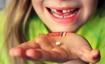 تفسير حلم وقوع الأسنان في المنام