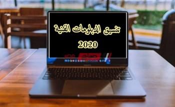 رابط موقع نتيجة تنسيق الدبلومات الفنية 2020 – خطوات استعلام نتيجة تنسيق الدبلومات الصناعية والزراعية والتجارية والفندقية