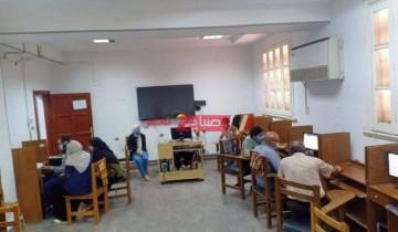 موقع نتيجة تنسيق الدبلوم الفنى الصناعى 2020 _ 2021 بوابة الحكومة المصرية