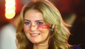 رانيا محمود ياسين تهاجم البرامج القائمة علي فضائح النجوم