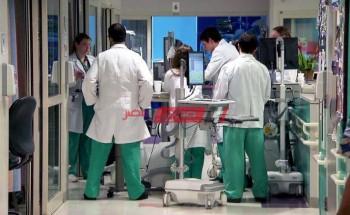 العراق تسجل اصابات جديده بفيروس كورونا