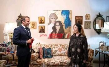 إنجي الحسيني تكتب فيروز رمز الشعب اللبناني