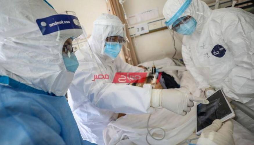المغرب تسجل 50 حالة وفاة بسبب فيروس كورونا