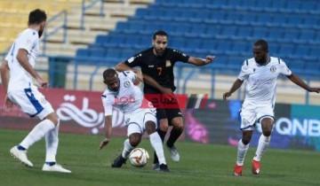 نتيجة مباراة أم صلال والخور اليوم دوري نجوم قطر