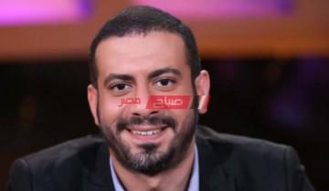 محمد فراج انتظرو مفاجأة غرفه 207