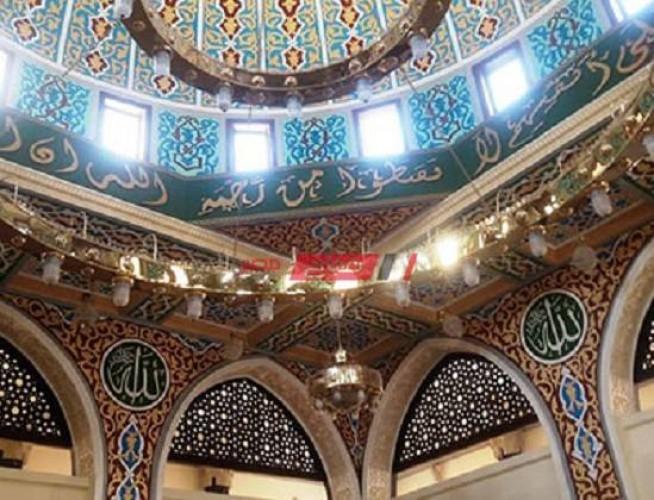 افتتاح 3 مساجد جديدة غداً فى بشاير الخير 3 بالإسكندرية