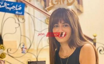 منة فضالي تحتفل بعيد ميلادها الـ 37 بلوك جديد