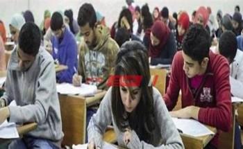 استعلام عن نتيجة تنسيق المرحلة الثالثة فى مصر 2020 عبر موقع بوابة الحكومة المصرية تنسيق برقم القومي