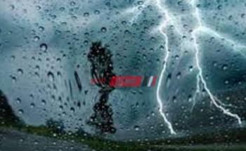 هيئة الأرصاد الجوية: الجمعة ذروة الطقس السيء على البلاد
