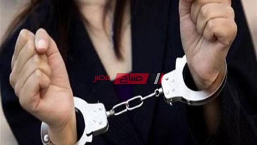 القبض علي فتاتين حرضتا علي الفسق ونشر الفجور بمواقع التواصل الاجتماعي في الإسكندرية