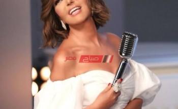سميرة سعيد تخطف الأنظار علي السوشيال ميديا