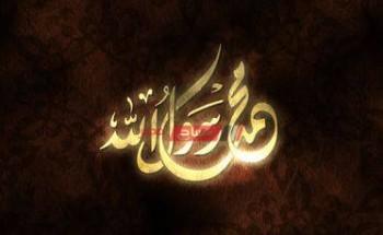 نبذة مختصرة عن الرسول صلى الله عليه وسلم قبل ذكرى مولده