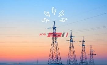 غدا الأربعاء فصل الكهرباء عن قرى في دمياط لأعمال صيانة تعرف على التفاصيل