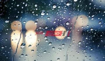 تفسير حلم نزول المطر في المنام بالتفصيل