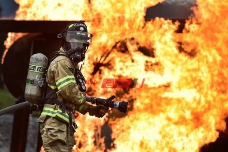 تفسير رؤية إطفاء النار في المنام