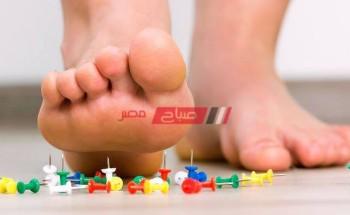 تفسير رؤية القدم المجروحة في المنام