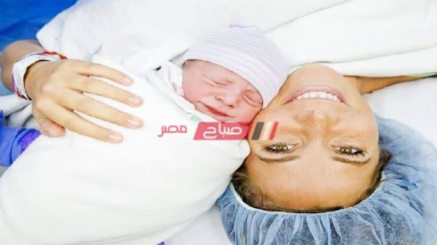 تفسير رؤية الولادة المبكرة في المنام