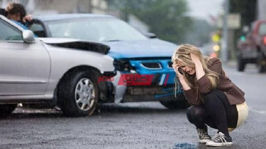تفسير رؤية حادث سير في المنام